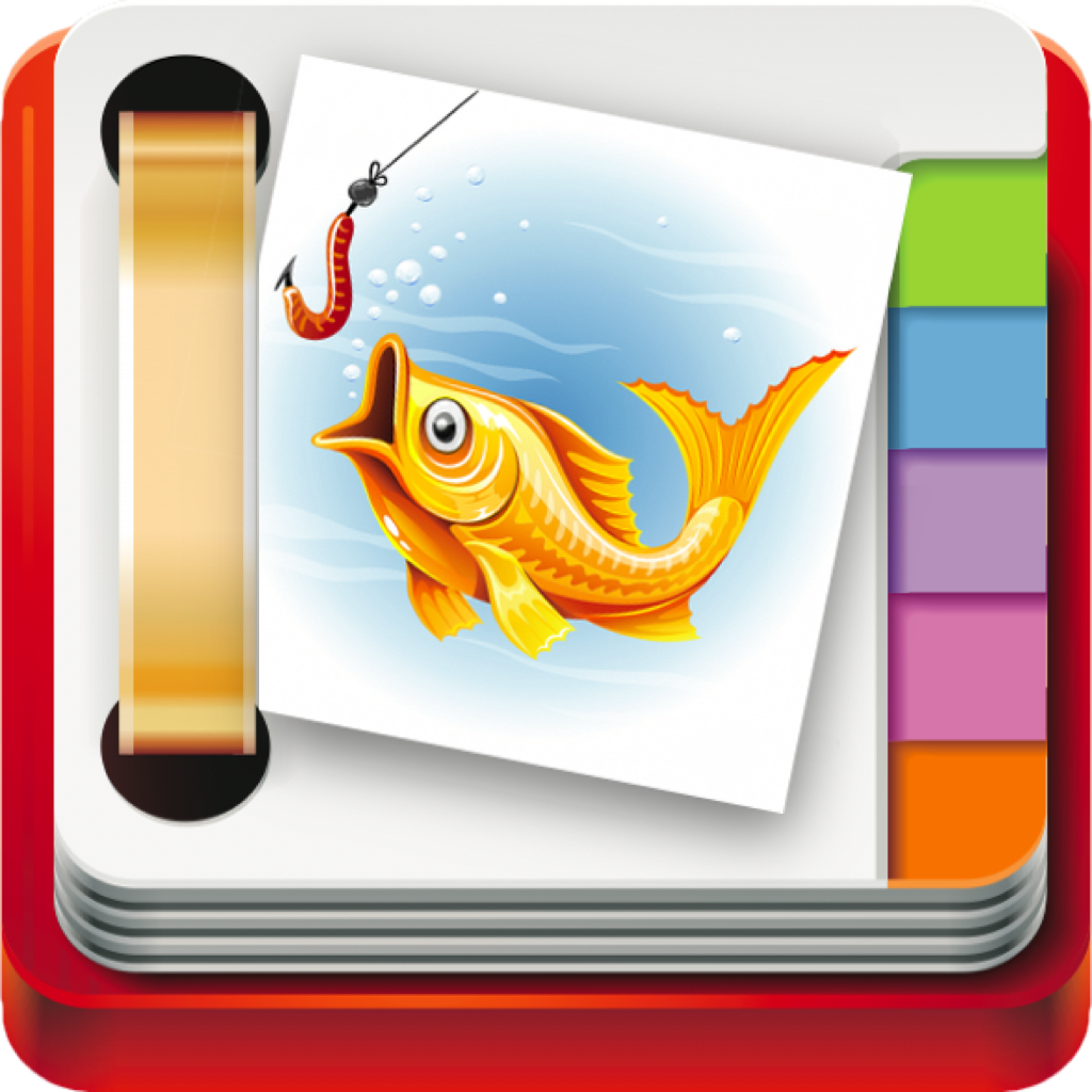 Fishing Trip Plus - Visual Planner & Reminder