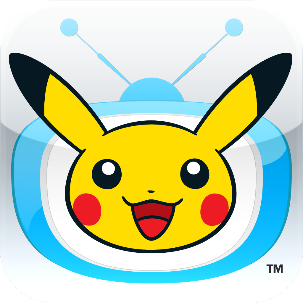 Pokémon TV by The Pokémon Company International icon